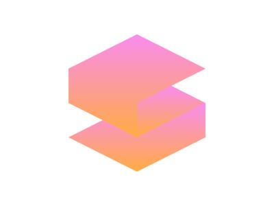 S letter | Icon Design
