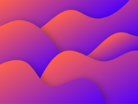 Gradient waves