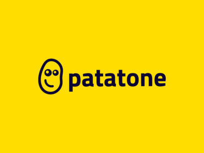 Patatone | Logo Design