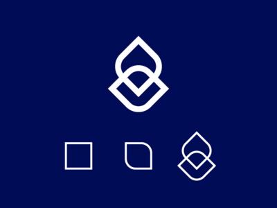 Petalus   Logomark Concept