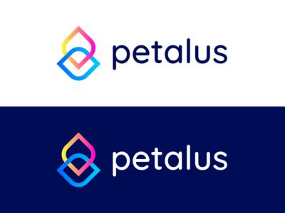 Petalus | Logo Design