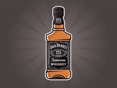 Jack whiskey