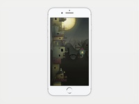 Moonlight Express iPhone