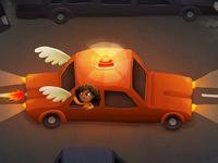 Traffic Immune Motorcar