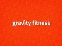Gravity Fitness Logo