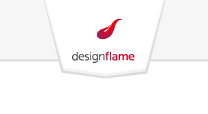 designflame redesign