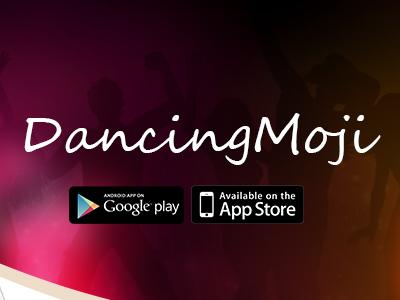 DancingMoji