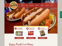 Tonypacko homepage full