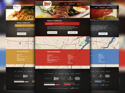 Restaurant Group Designs