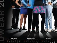 Calendar 2012 (WIP)