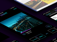 NIGHT app details
