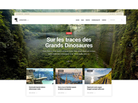Le Routard — Home page V2