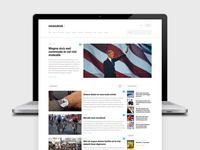 Newsdesk V2