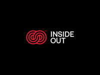 INSIDE OUT — Logo