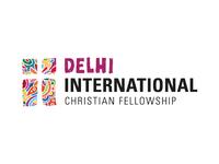 DICF Logo - Delhi International Christian Fellowship