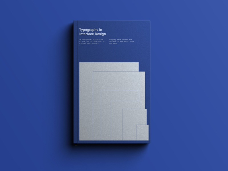 Editorial 2 typography editorial design blue design book cover editorial book