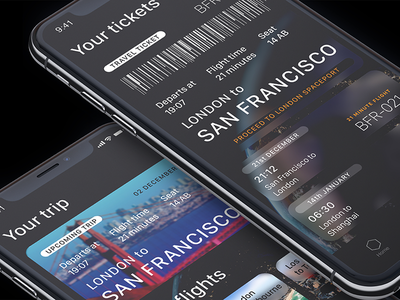 SpaceX BFR App iphonex iphone ui app transport travel bfr spacex space
