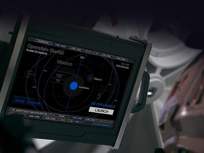 Sci-fi Fictional User Interface game film future spacecraft spaceship screen user interface interface gui fui sci-fi