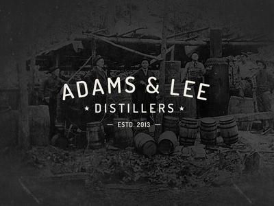 Adams & Lee Distillers