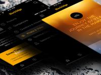 Blacklidge App