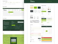 JECA UI Style Guide