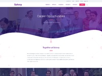 Solvvy careers high fidelity lg