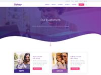 Solvvy customers high fidelity lg