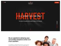 Harvest home red full