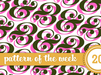 Pattern of the Week #20: Et