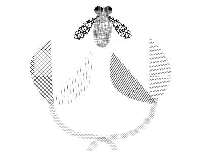 Venus Fly Trap illustration plants