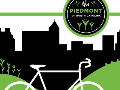 NC Regions: Piedmont