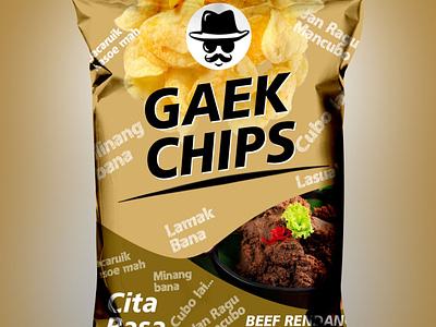 Gaek Chips