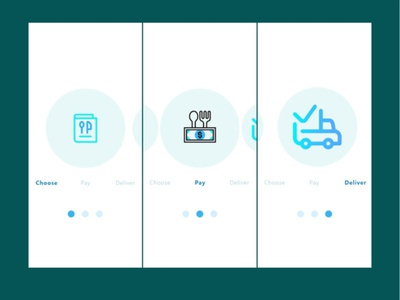 Checkout Page - Adobe XD illustration ui ux user experience uiux design animation
