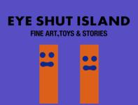 BLUNDLUND.CO.,LTD for EYE SHUT ISLAND