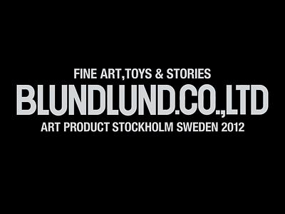 BLUNDLUND.CO.,LTD New Logo Rev blundlund.co.