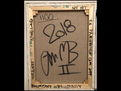 BLUNDLUND.CO.,LTD signature / date / name