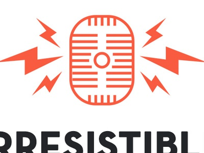Podcast Logo logo podcast icon microphone