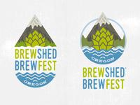 Brewshed Brewfest