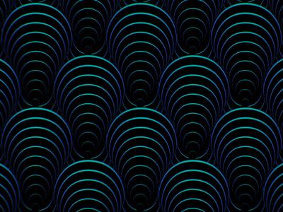 Pattern in C4D