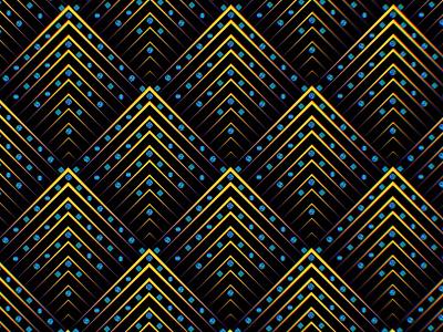 Pattern in C4D v3 cinema4d c4d pattern
