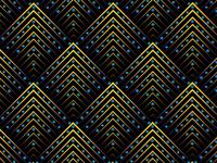 Pattern in C4D v3
