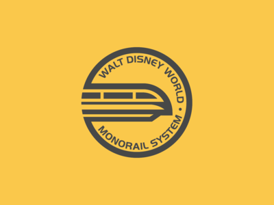 Monorail Logo Idea