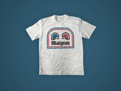 Battle of the Bluegrass T-Shirt