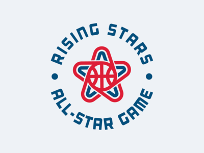 Rising Stars All-Star Basketball Game