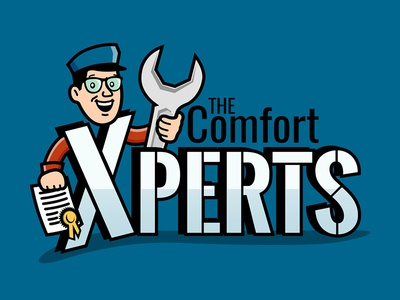The Comfort Xperts