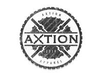 Axtion Logo