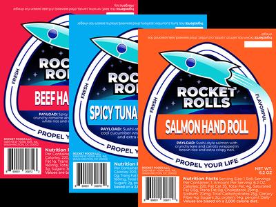 Rocket Rolls