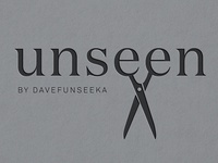Unseen Logo (V1)