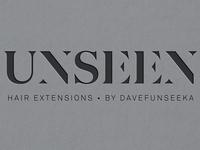 Unseen Logo (v2)
