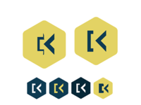 CodeKast.io Logo design - Final